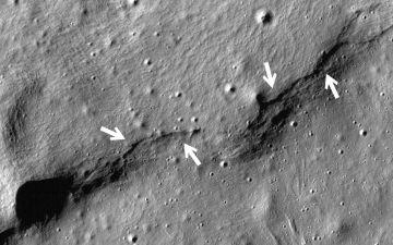 Фото НАСА підтверджують молодий вік Місяця.jpg