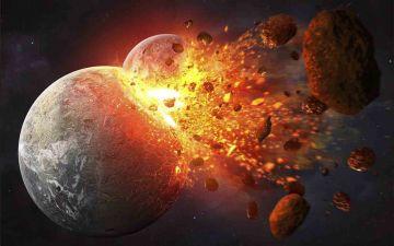 Що ми знаємо про походження Місяця? ЛОГО.jpg