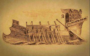 Найбільші античні кораблі ЛОГО.jpg