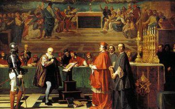 «Поворот» в деле Галилея почему церковные лидеры не приняли истину? ЛОГО.jpg