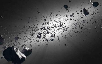 Зіткнення планет... супутники розлітаються на шматки... Якими були найбільші космічні катастрофи? ЛОГО.jpg