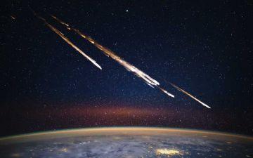 Метеорити. Таємничі посланці з космосу ЛОГО.jpg